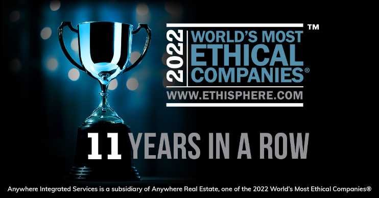 Ethisphere world's most ethical companies 8 years in a row